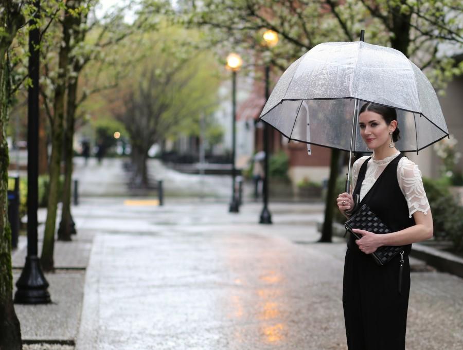 Lace + Rain 2a