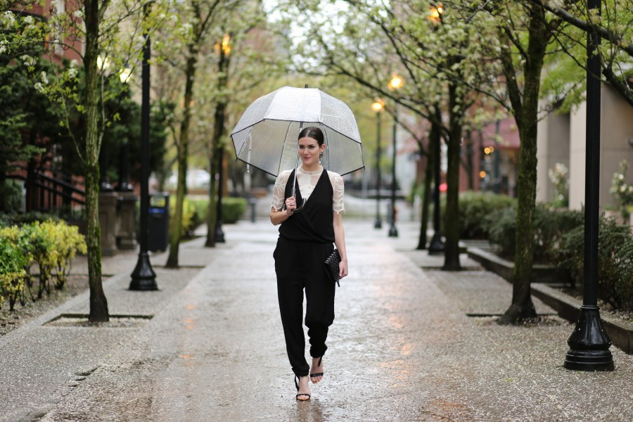 Lace + Rain 4a