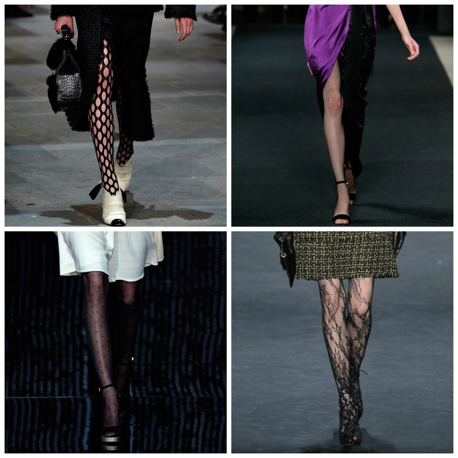 TIGHTS NYFW fw15