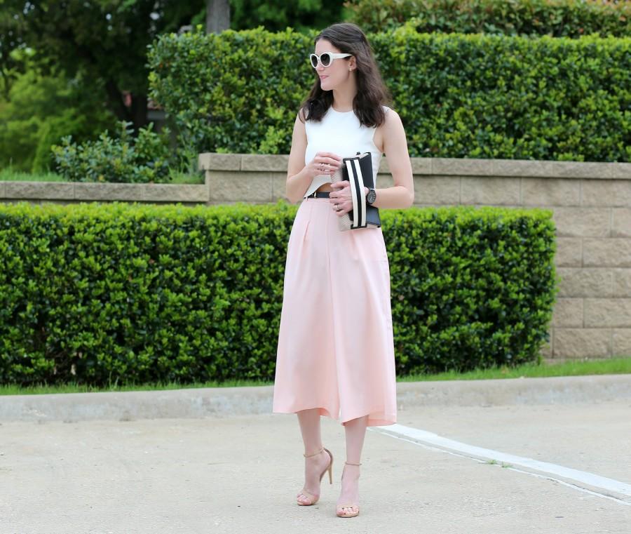 Pink Culottes 3a