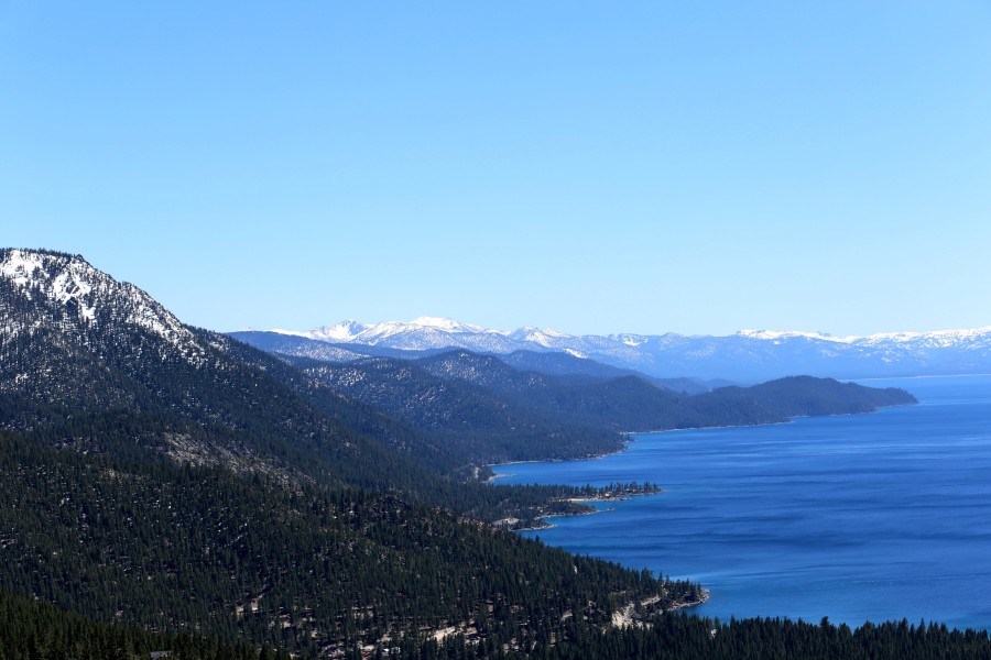 Lake Tahoe 1a
