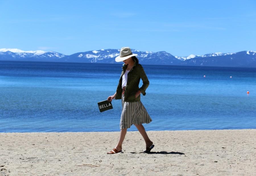 Lake Tahoe 8a