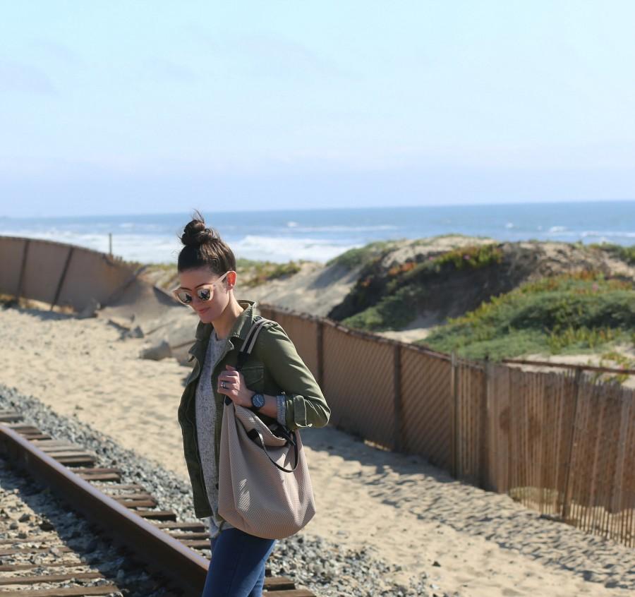 Beach Train 2a