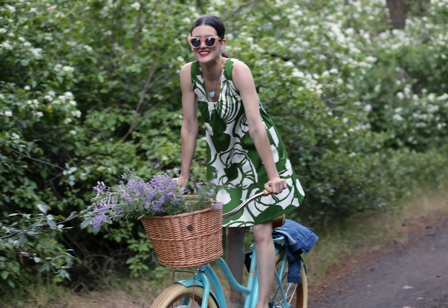 Bike Ride 5a