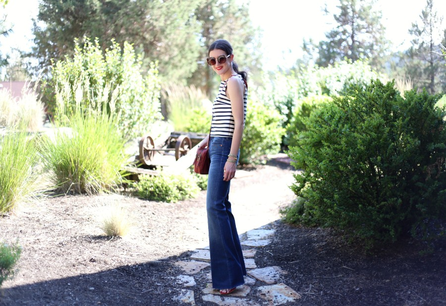 Stripes + Flares 2a