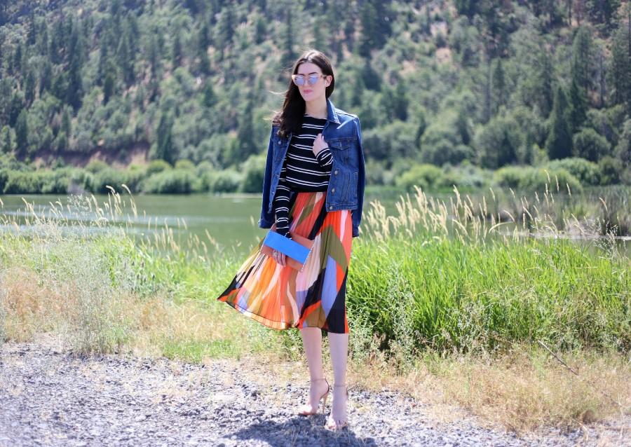 Twirl Skirt 3a
