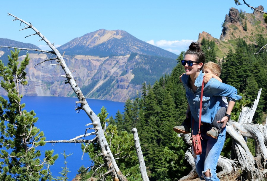 Crater Lake 4a