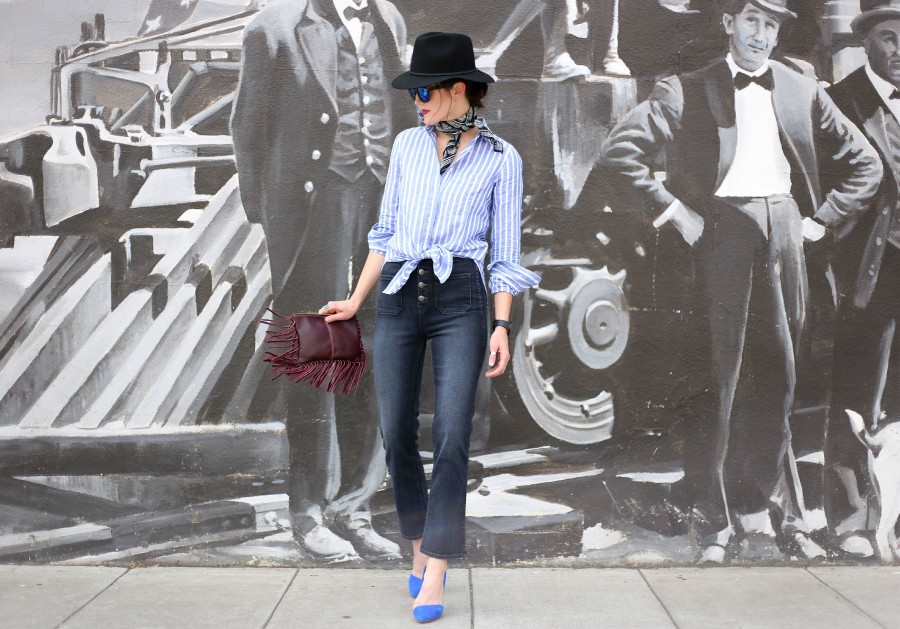 J.Crew Jeans 2a