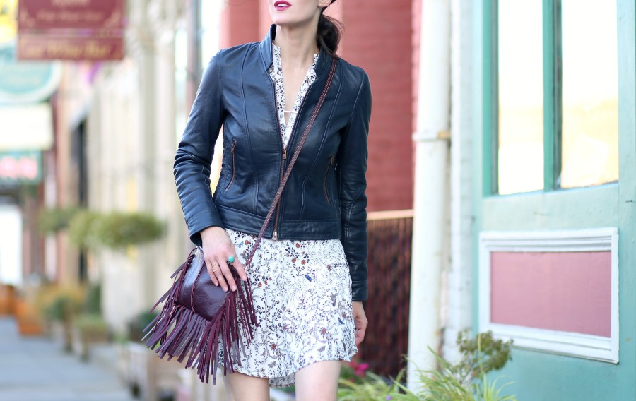 Leather Jacket Dress 5a
