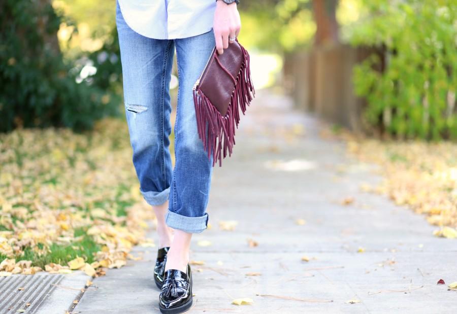 Flatform Loafers 4a