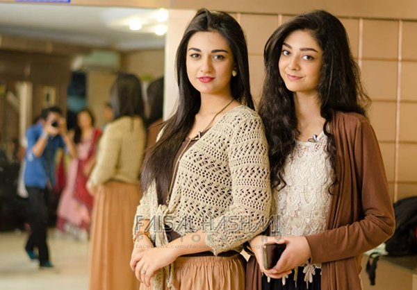 Pakistani New Actress Sarah Khan Biography 0010