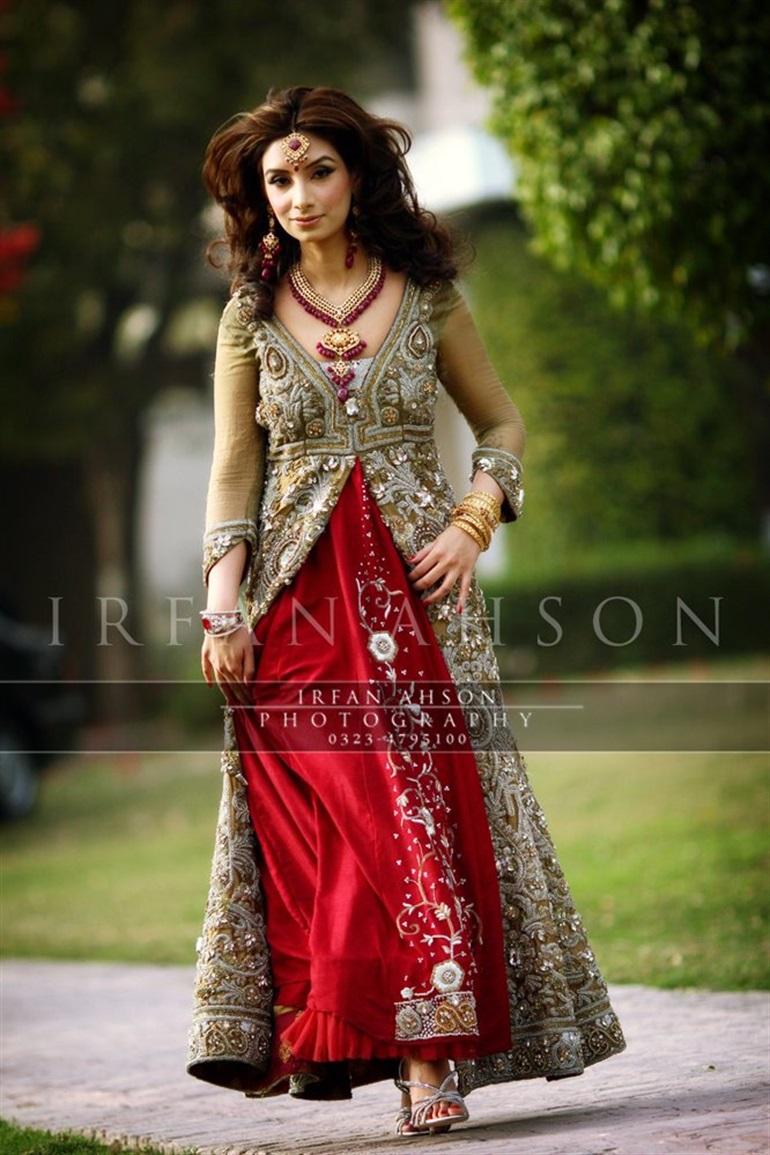 designer bridal dresses wedding dresses with red Bridal dresses for Women 16