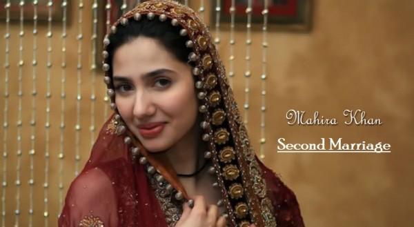 Simple Pakistani Girl Wallpaper Mahira Khan Announced Her Second Marriage