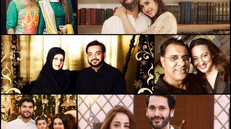 List Of Pakistani Celebrities Who Have Highly Qualified