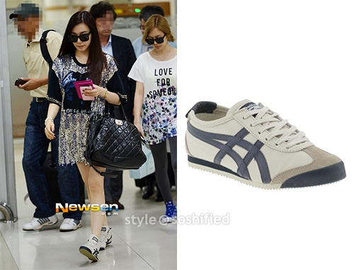 Soshified Styling Review Onitsuka Tiger Mexico 66 Shoe