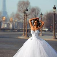 How to Choose the Right Bride Gown?