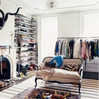 Pinterest Picks - Clothing Racks