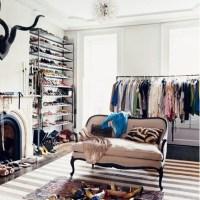 Pinterest Picks - Clothing Racks