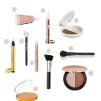 The Makeup Lady – How to Contour and Highlight