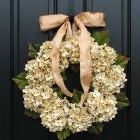 Pinterest Picks - Fall Wreaths