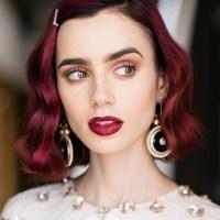 Pinterest Picks - 8 Romantic Hairstyles for Fall