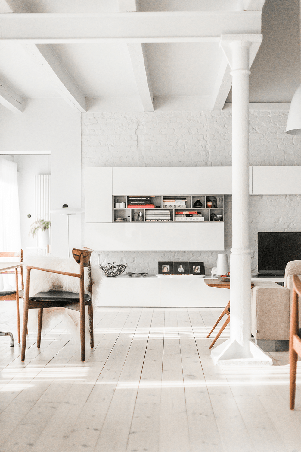 Meuble Tv Style Ancien Converted Forge By Loft | Style&minimalism