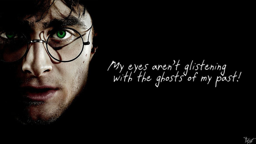 Christian Quotes Desktop Wallpaper 30 Best Harry Potter Quotes Style Arena