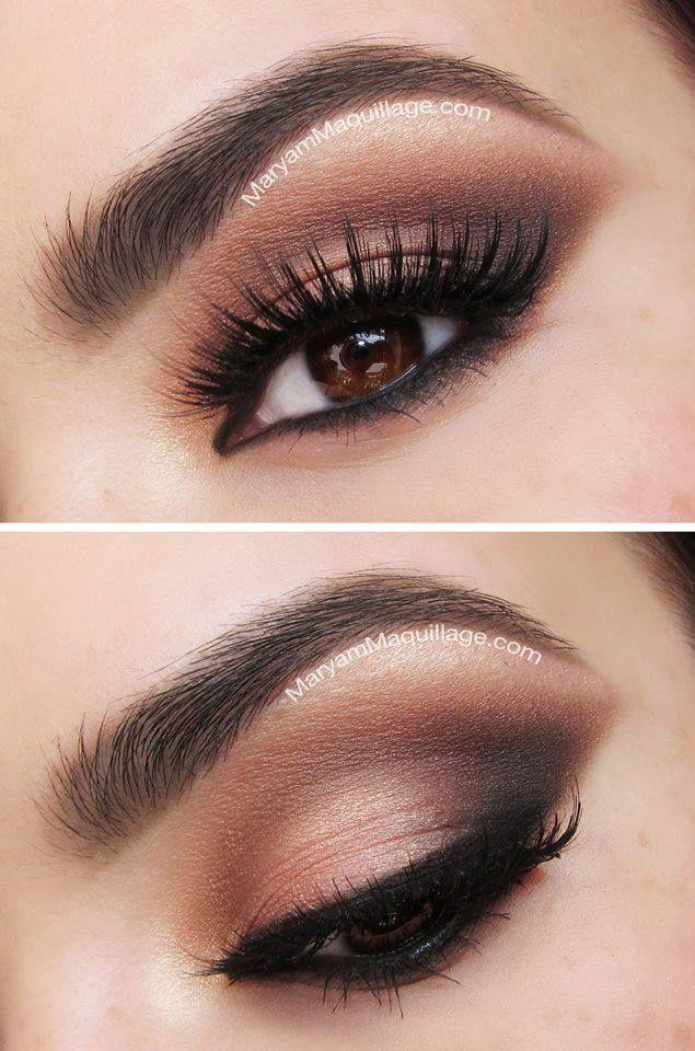 Cute Makeup Tutorials For Blue Eyes Makeup Looks Ideas Trends