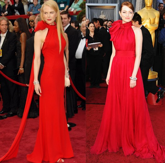 emma-stone-giambattista-valli-nicole-kidman-balenciaga-oscars
