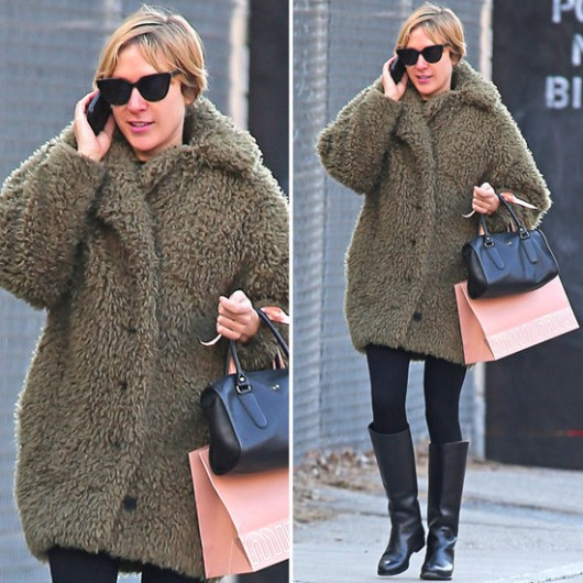 chloe-sevigny-furry-coat