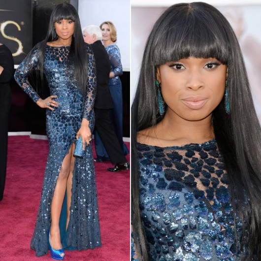 jennifer-hudson-roberto-cavalli-oscars-2013