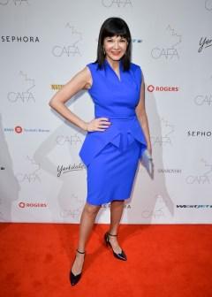 Canadian-Arts-Fashion-Awards-2014-Bernadette-Morra