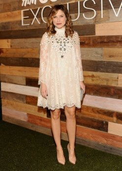 Sophia-Bush-Wearing-HM-Conscious-Collection