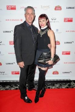 Dan Tanenbaum & Kim Tanenbaum