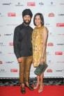 Parambir Keila and Anjli Patel