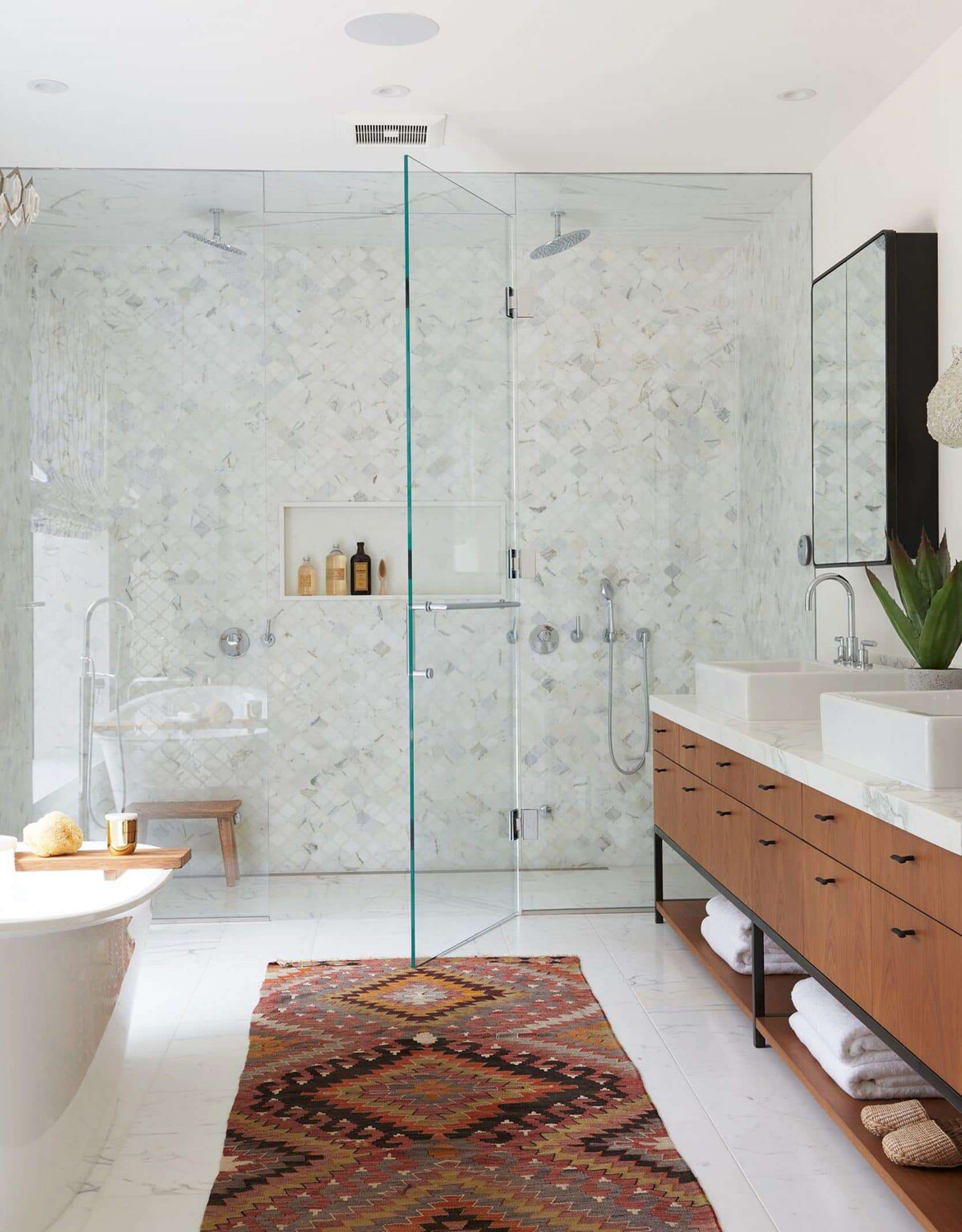 10 Of The Most Exciting Bathroom Design Trends For 2019