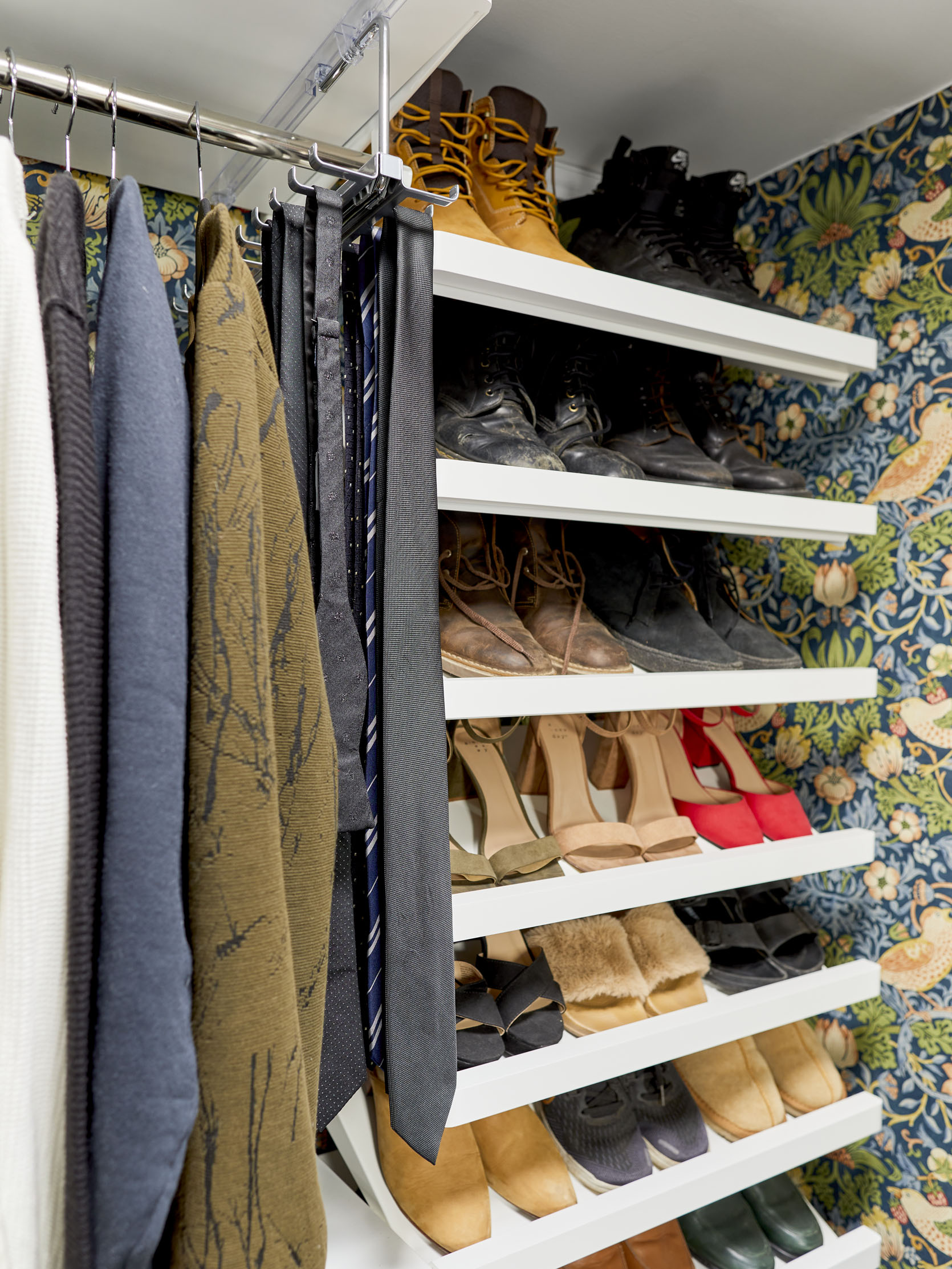 Sara S Closet Reveal The Bold Design Moment She S Been Craving Emily Henderson