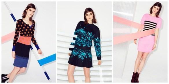 sonia rykiel fall 2014 1024x512 Paris Fashion Week Edits: Sonia Rykiel, Rochas, Dries Van Noten