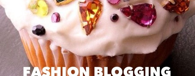 fashion blogging blogiversary
