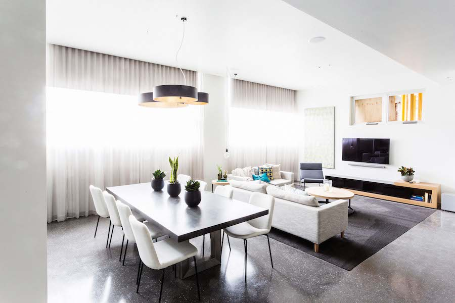 Max And Karstan Living Dining Room Style Curator