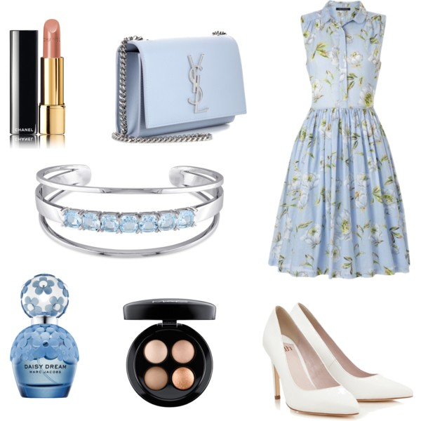 Complete Guide Summer Church Outfit Ideas For Women Over 40 2019