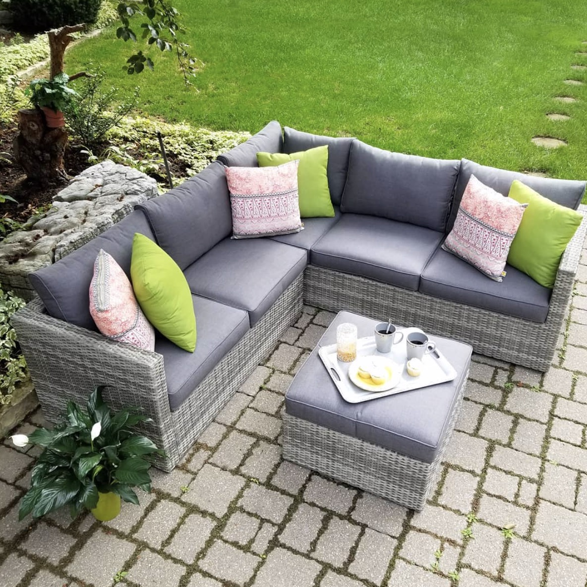 7 Stores To Shop Unique Patio Furniture In Toronto - Garden Furniture Clearance Warehouse