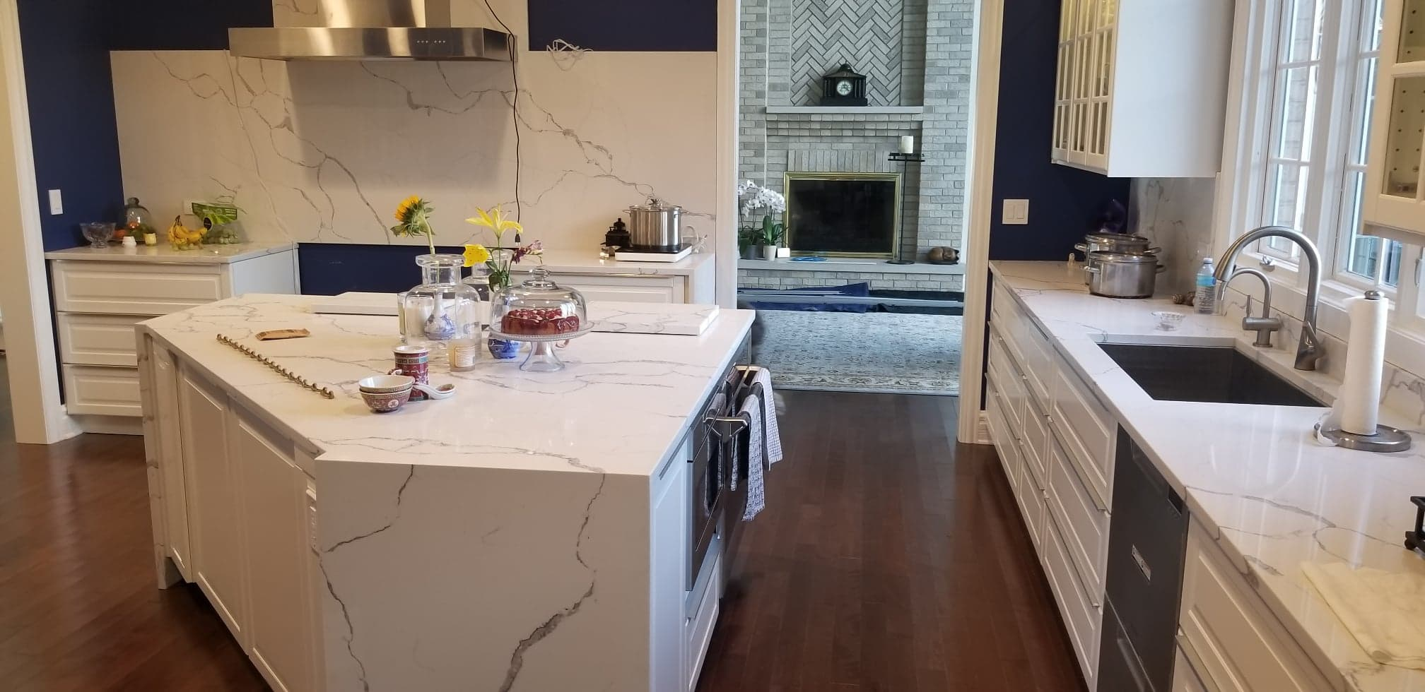 Great Stone Chicago Granite Countertops