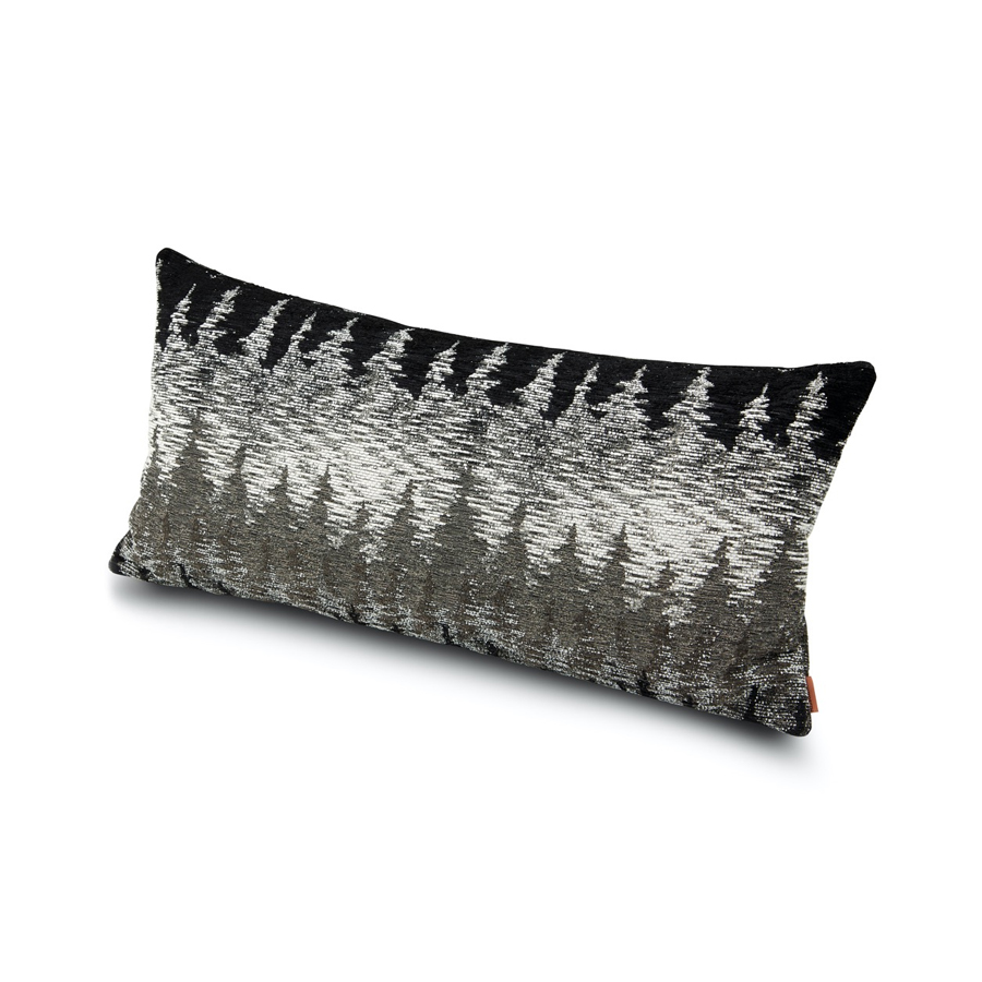 Kissen 30x60 Missoni Kissen Yerres 30 X 60 Cm • Styled Home Objects