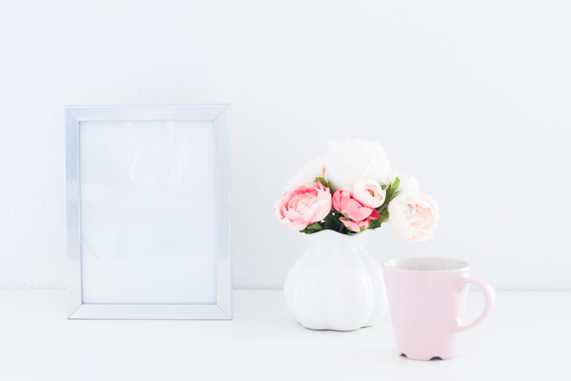 Free Photography Stock Flower And Frame Styled Stock Free Styled Stock Photography