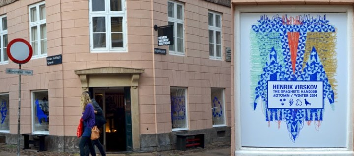 Tiendas Copenhague | Stylefeelfree