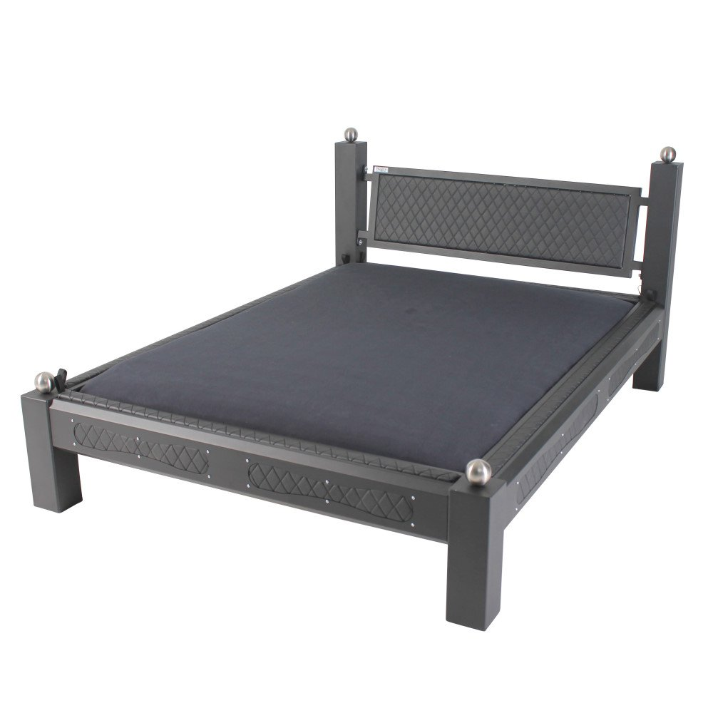 Bdsm Schlafzimmer Ideen Systembett Iron Dream
