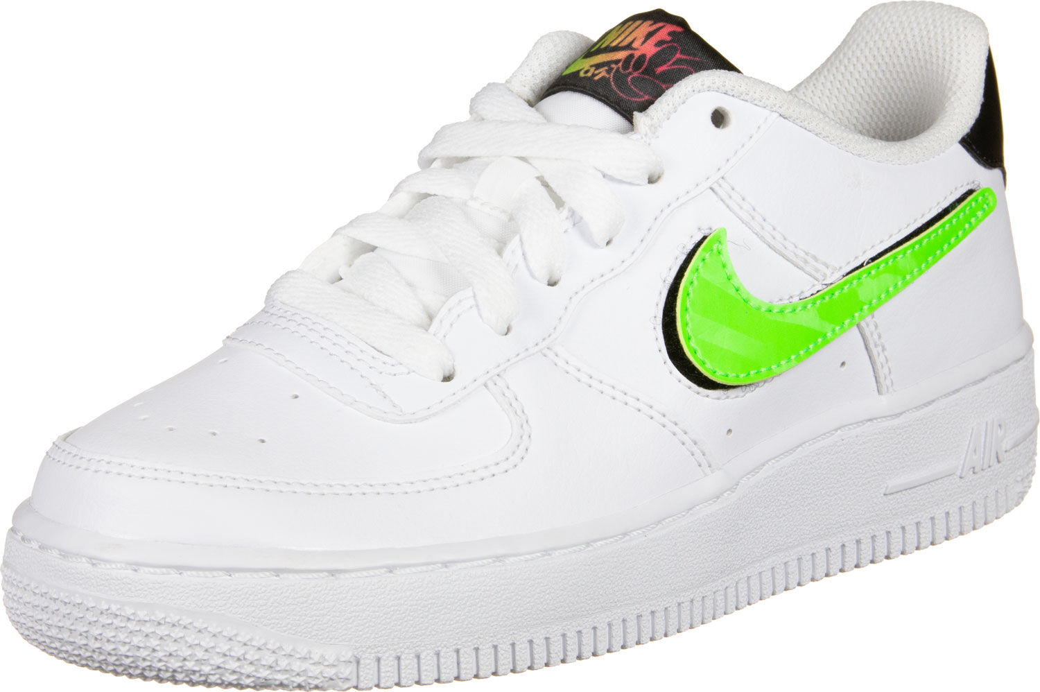 Nike Air Force 1 Lv8 3 Basketball Bei Stylefile