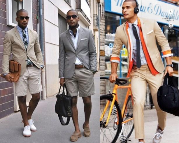 Classy trendy streetwear
