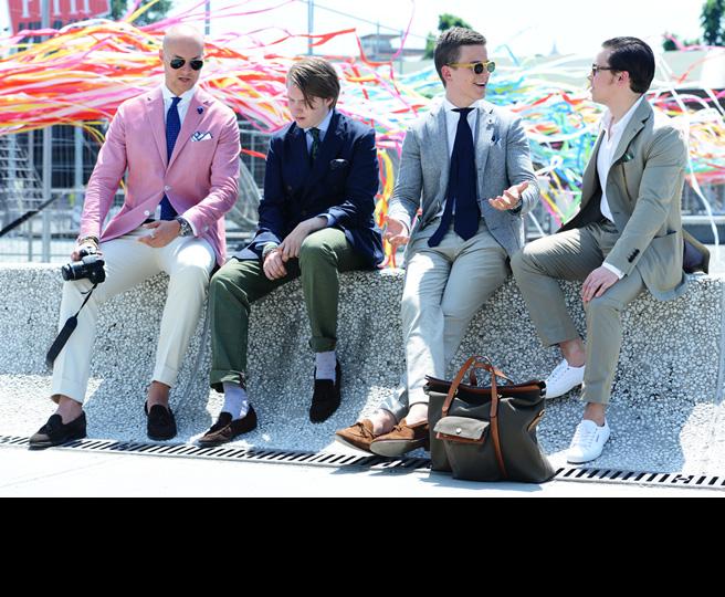 tommy-ton-2013_European-menswear-fashion-weeks_menswear-trends-2014_menswear-trends-2013_menswear-collections-2014_best-street-style-blog-australia_style-com_mens-pink-jacket_mens-street-fashion_best-menswear-bloggers